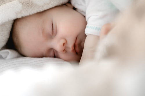 6 Tips for Keeping Your Baby Healthy and Safe