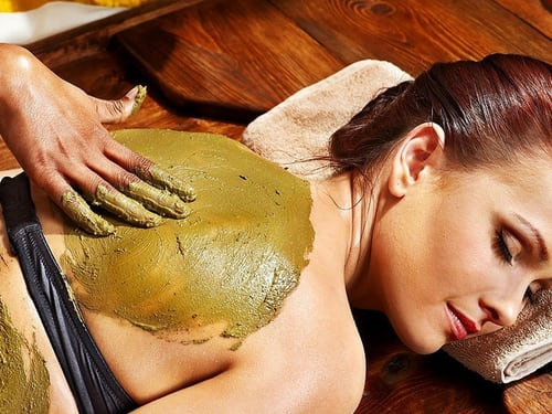 The main reasons to carry out a remedial massage for yourself